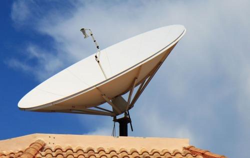 Как работает VSAT — малая земная станция спутниковой связи?